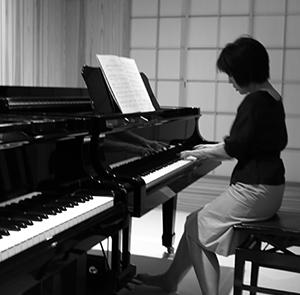 受験・発表会・コンクール前に、 グランドピアノと音響が整った 場所で練習